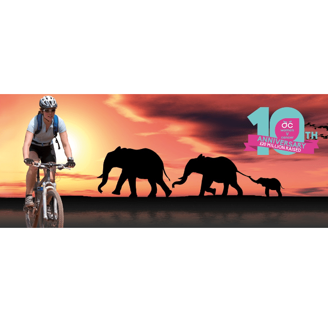 Women v Cancer Kenya 2021 - Ali Martin