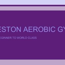 Weston Aerobic Gymnastics Club