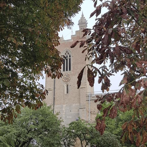 All Saints' Church Cottenham