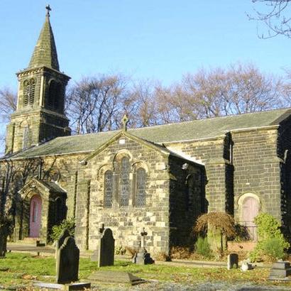 Christ's Church Harwood