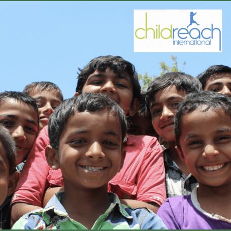 Childreach International Machu Picchu 2018 - Georgina Currie