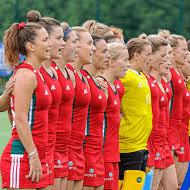 Hockey Wales Senior Women