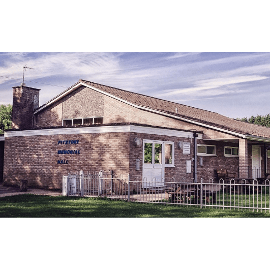 Pitstone Memorial Hall