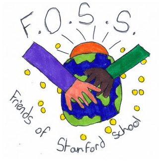 Friends Of Stanford School (FOSS) - Stanford in the Vale cause logo