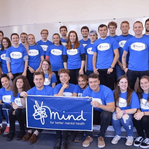 Kilimanjaro 2019 in aid of Mind - Hannah Kelly