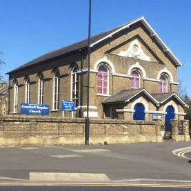 Crayford Baptist Church