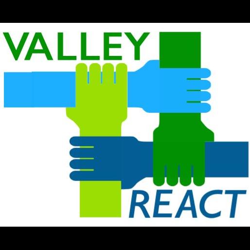 Valley React