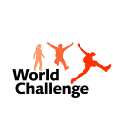 World Challenge Cambodia 2018 - Holly Perrin