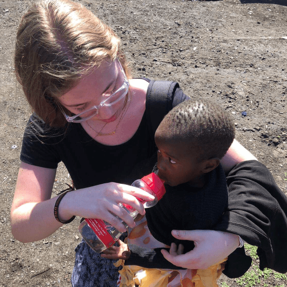 African Adventures Zanzibar 2020 - Hannah Moulding