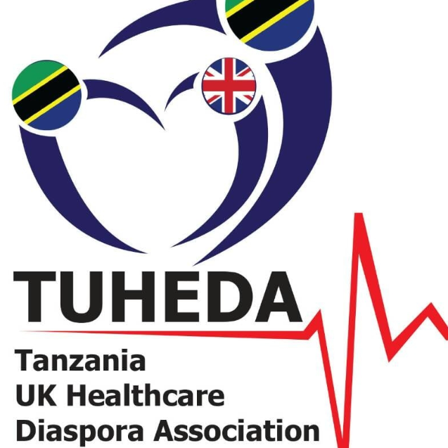 (TUHEDA)Tanzania UK Healthcare Diaspora Association