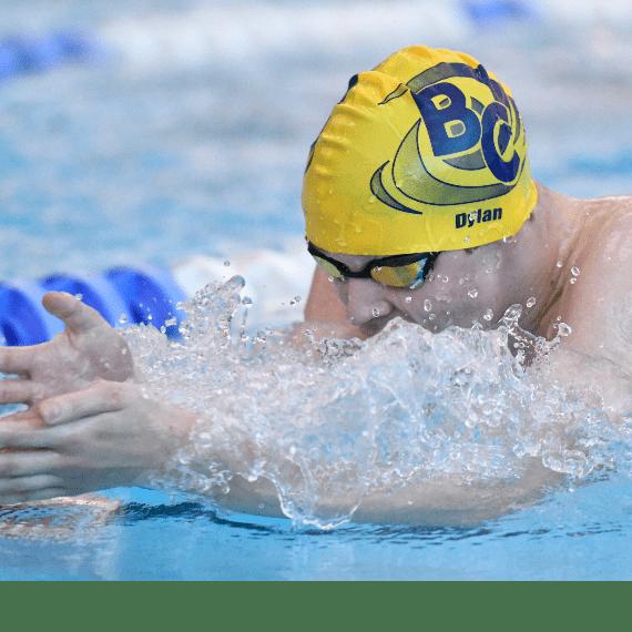 Blackburn Centurions Swimming Club