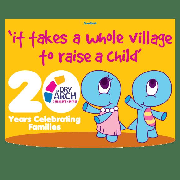 Dry Arch Children's Centre
