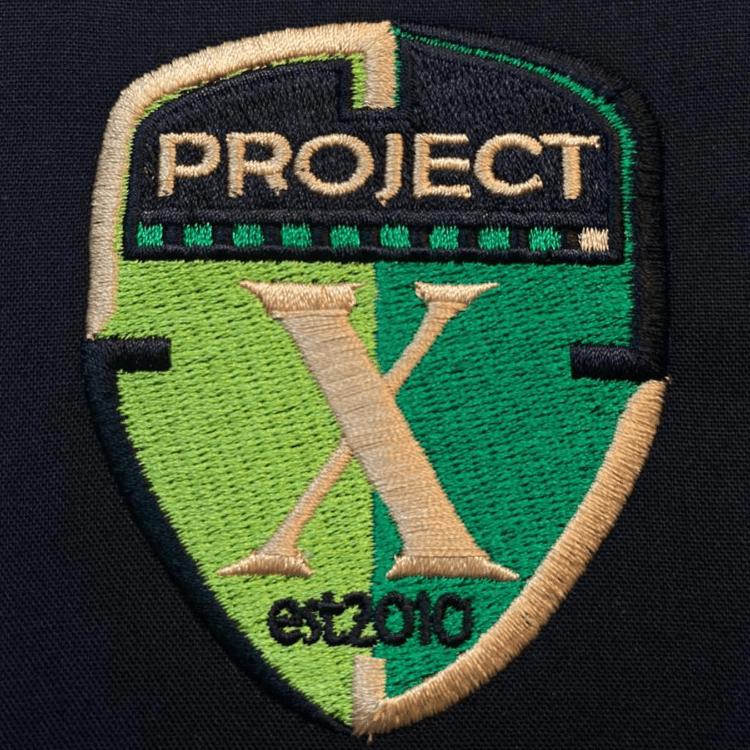 Project 10 Football Club