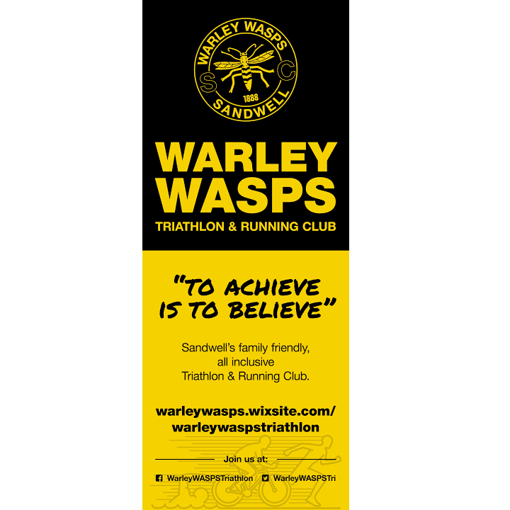 Warley WASPS Triathon & Running Club