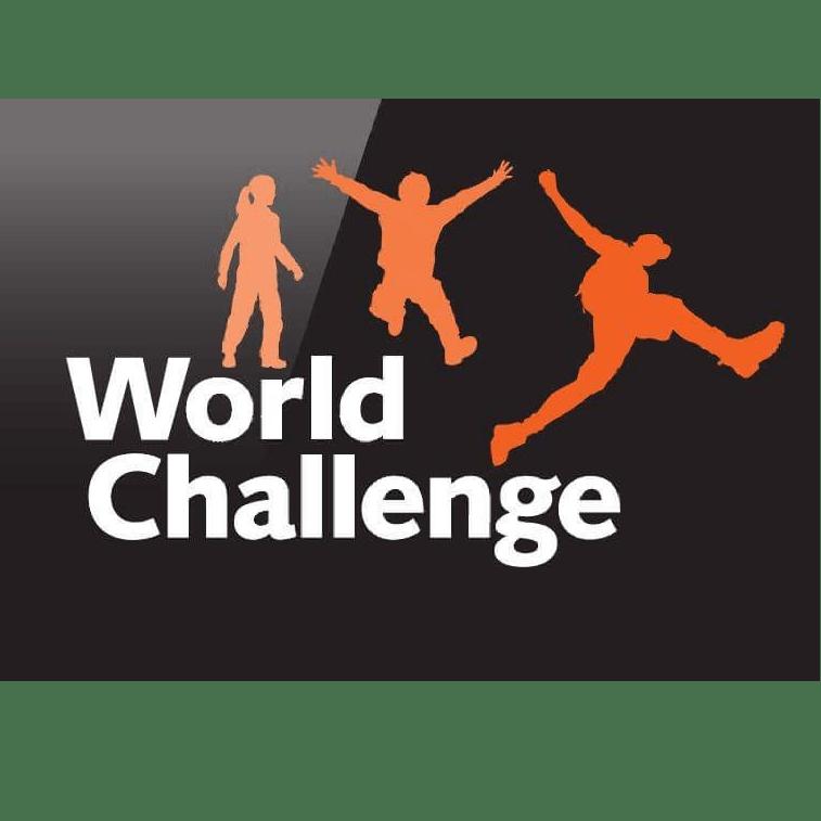 World Challenge Morocco 2017 - Lilith Allen