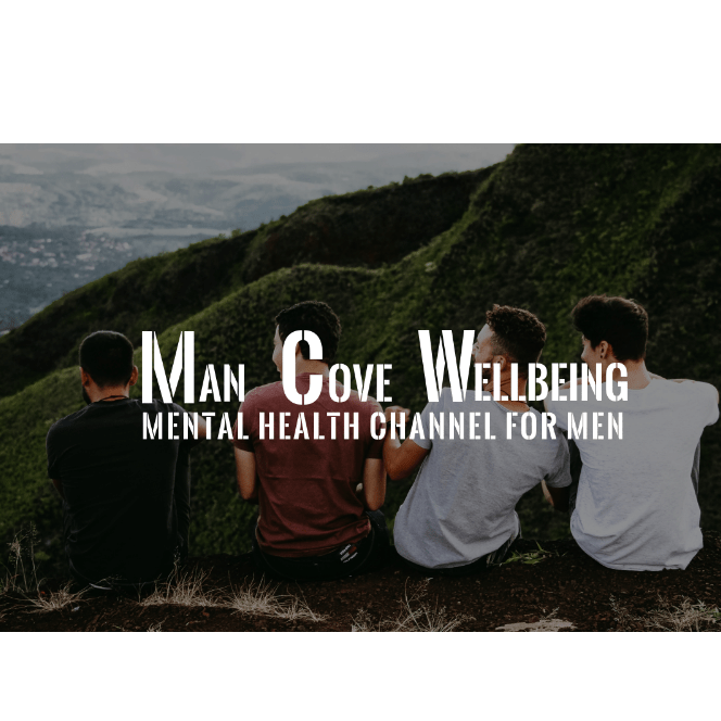 Man Cove Wellbeing - Men's Health Channel
