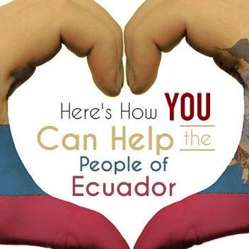 Ecuador 2019 - Ethan Lee-Akinya