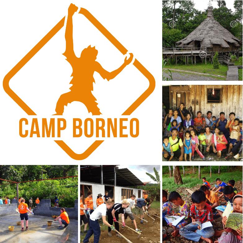 Camps International Borneo 2019 - Molly Kay