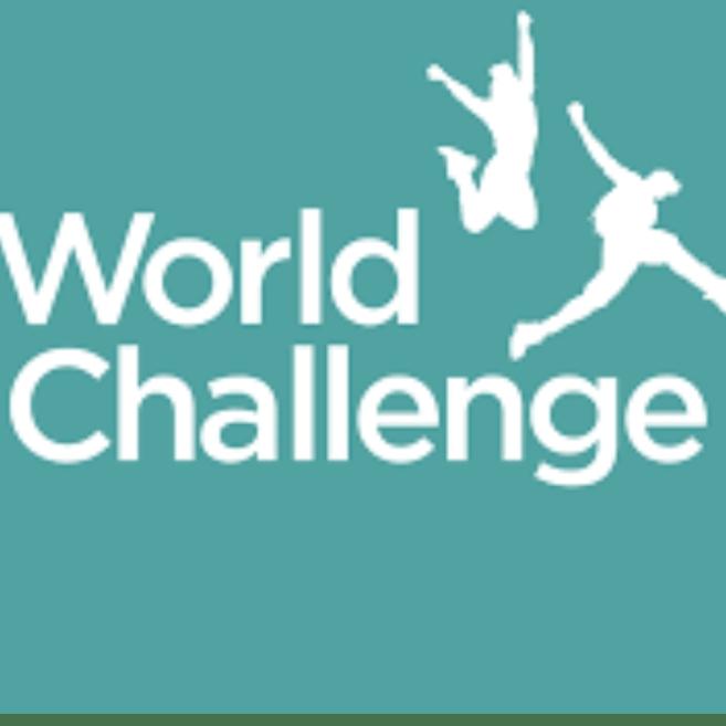 World Challenge Tanzania 2021 - Luca Caso