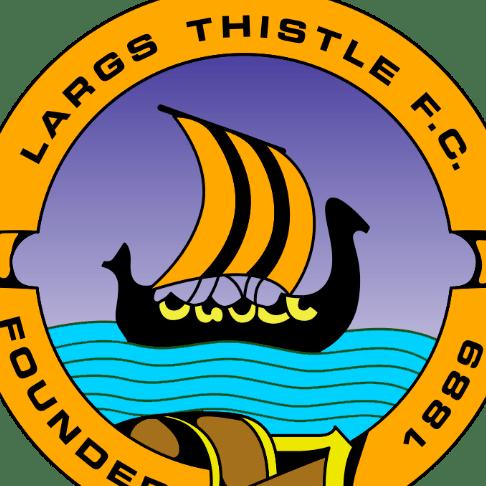 Largs Thistle Football Club
