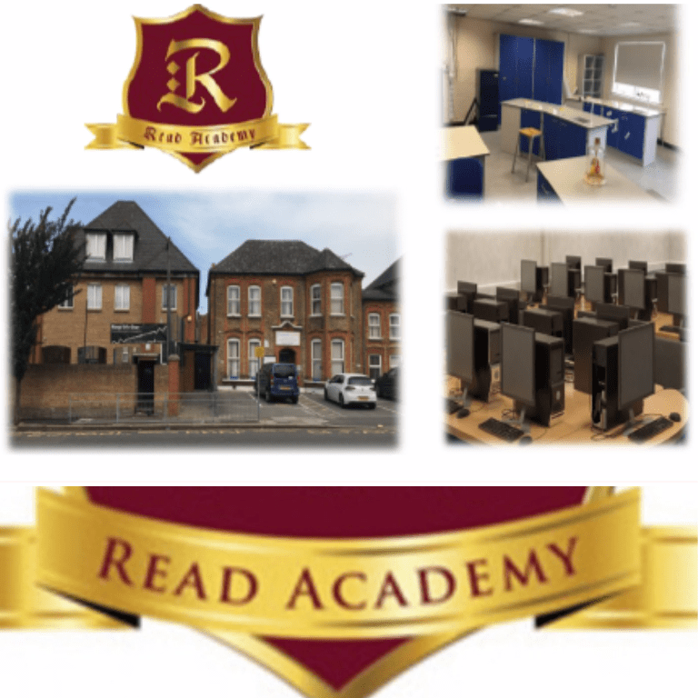 Read Academy School - Ilford