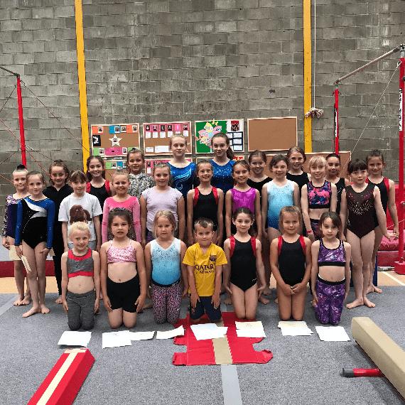 High Green Gymnastics Academy