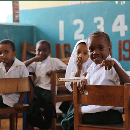 African Adventures Zanzibar 2019 - Latavia Genti