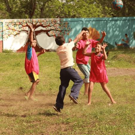 Camps International Nicaragua 2019 - Waleed Ahmed