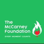 The McCarney Foundation - Pru McCarney