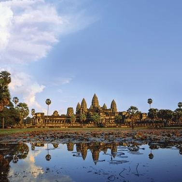 World Challenge Cambodia 2020 - Freya Guneratne