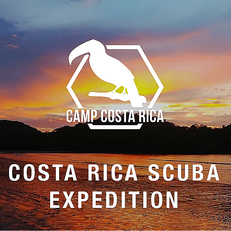 Camps International Costa Rica 2021 - Chanelle Avery