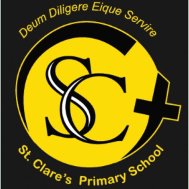 St Clare's Primary School