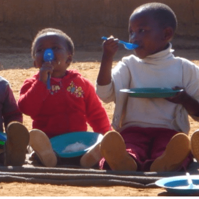 World Challenge Swaziland Mozambique 2017 - Oliver McNaughton