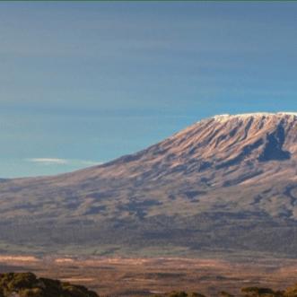 Dig Deep Kilimanjaro 2021 - Elizabeth  Mallett