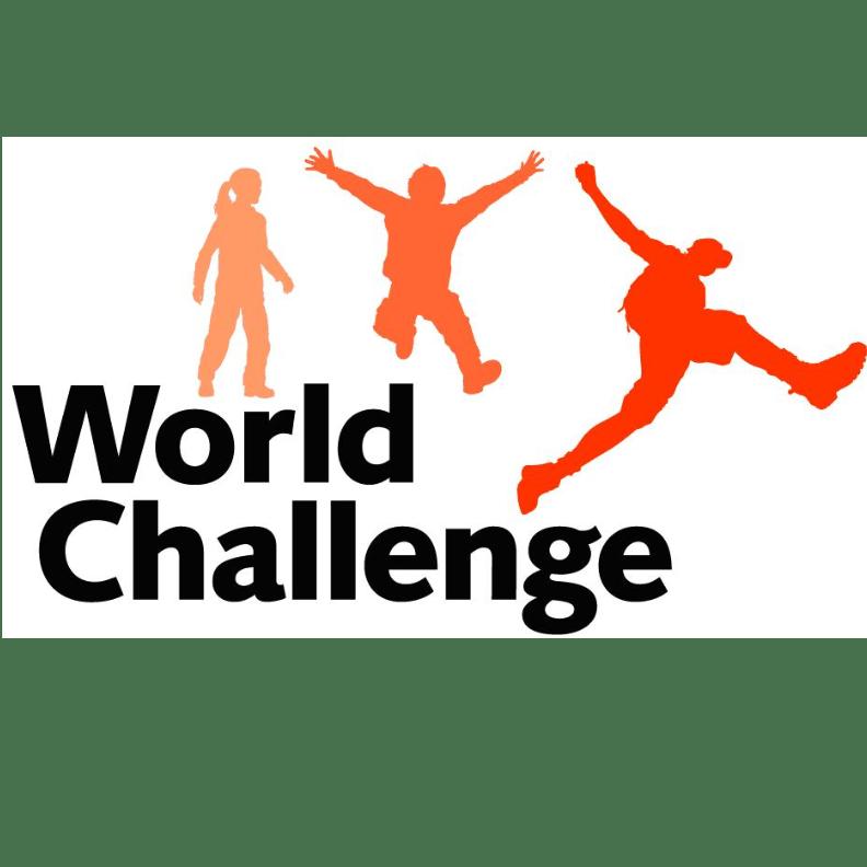 World Challenge Tanzania 2018 - Charlie Bartlett