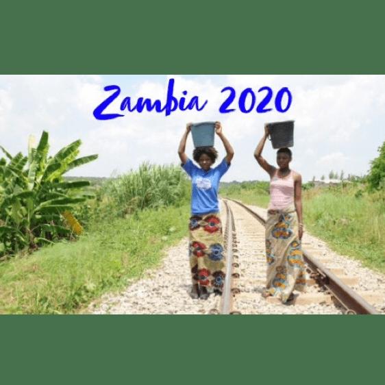 World Challenge Zambia 2020 - Sajida Urbi
