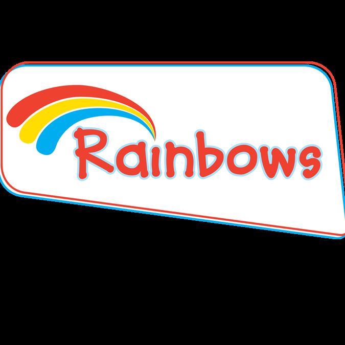 1st Sale Central Rainbows