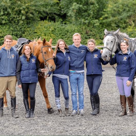 Royal Veterinary College Equestrian Team
