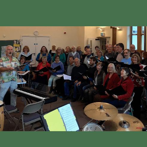 Teignmouth Community Choir