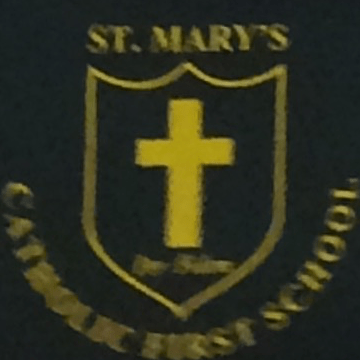 St Mary's Catholic First School, Dorchester