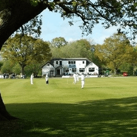 Whalley Cricket Club