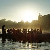 Borneo 2020 - Olivia Carr