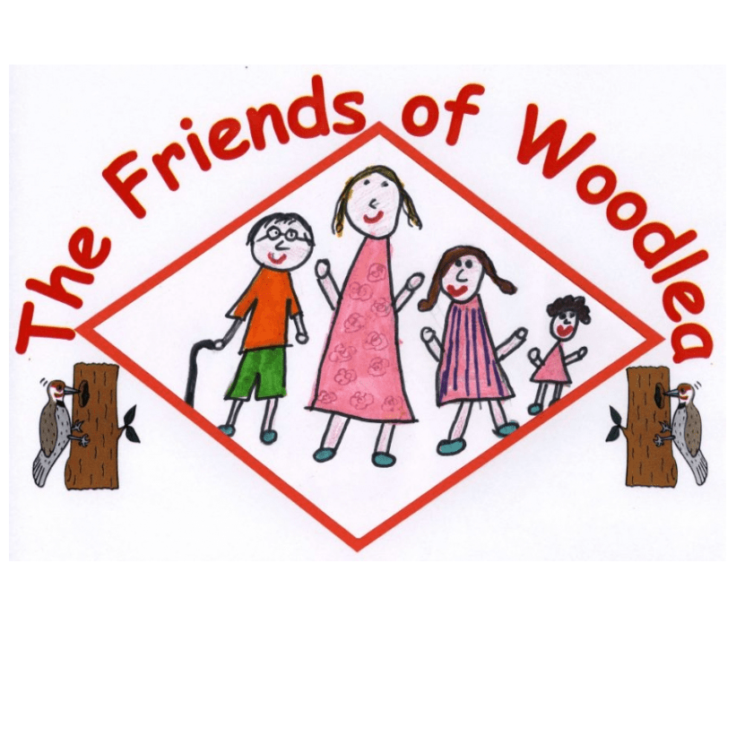 Friends of Woodlea School - Fence Houses