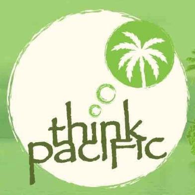 Think Pacific Fiji 2021- Neeve Robinson