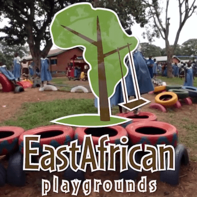 East African Playgrounds Uganda 2018 - Kiara Taylor