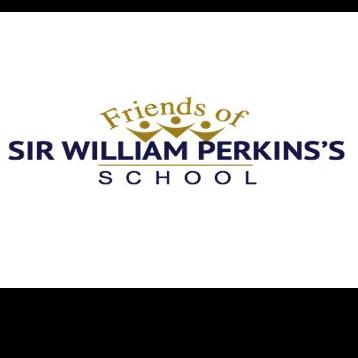 Friends of Sir William Perkins's School