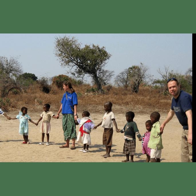 World challenge Malawi 2018 - Harvey Grayson
