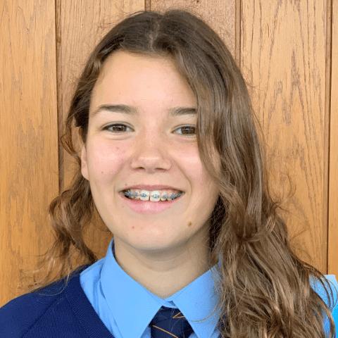 World Mission Romania 2020 - Brooke Roberts