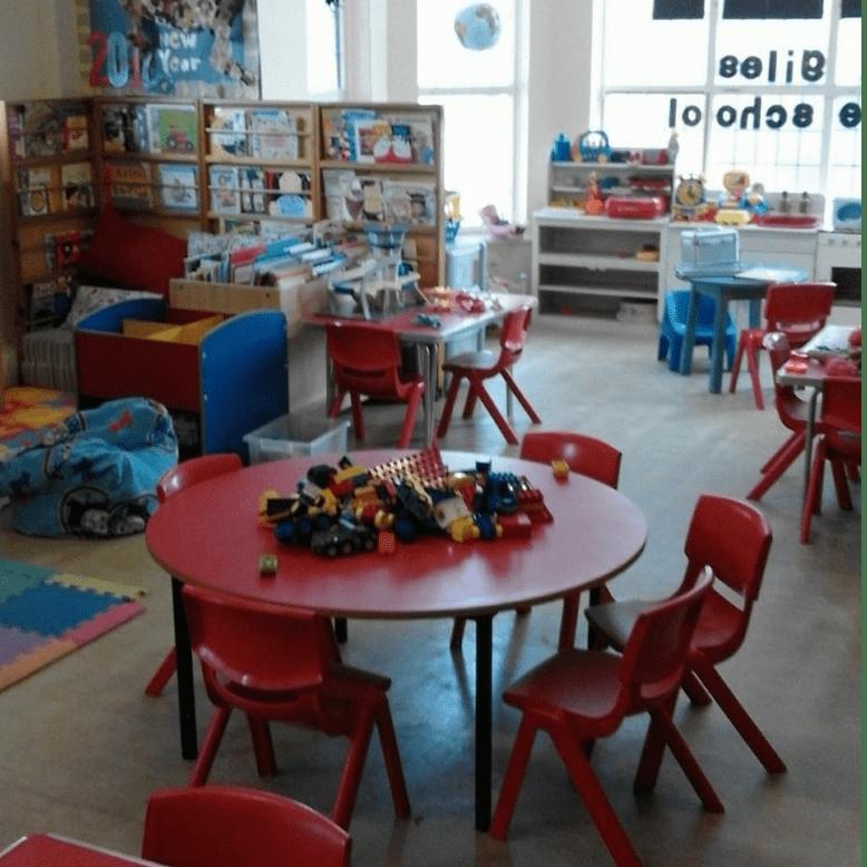St Giles Preschool - Nottingham