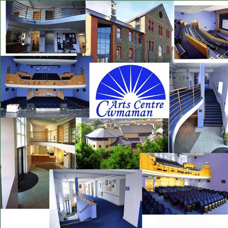 Cwmaman Arts Centre